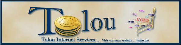 Talou Internet Services company